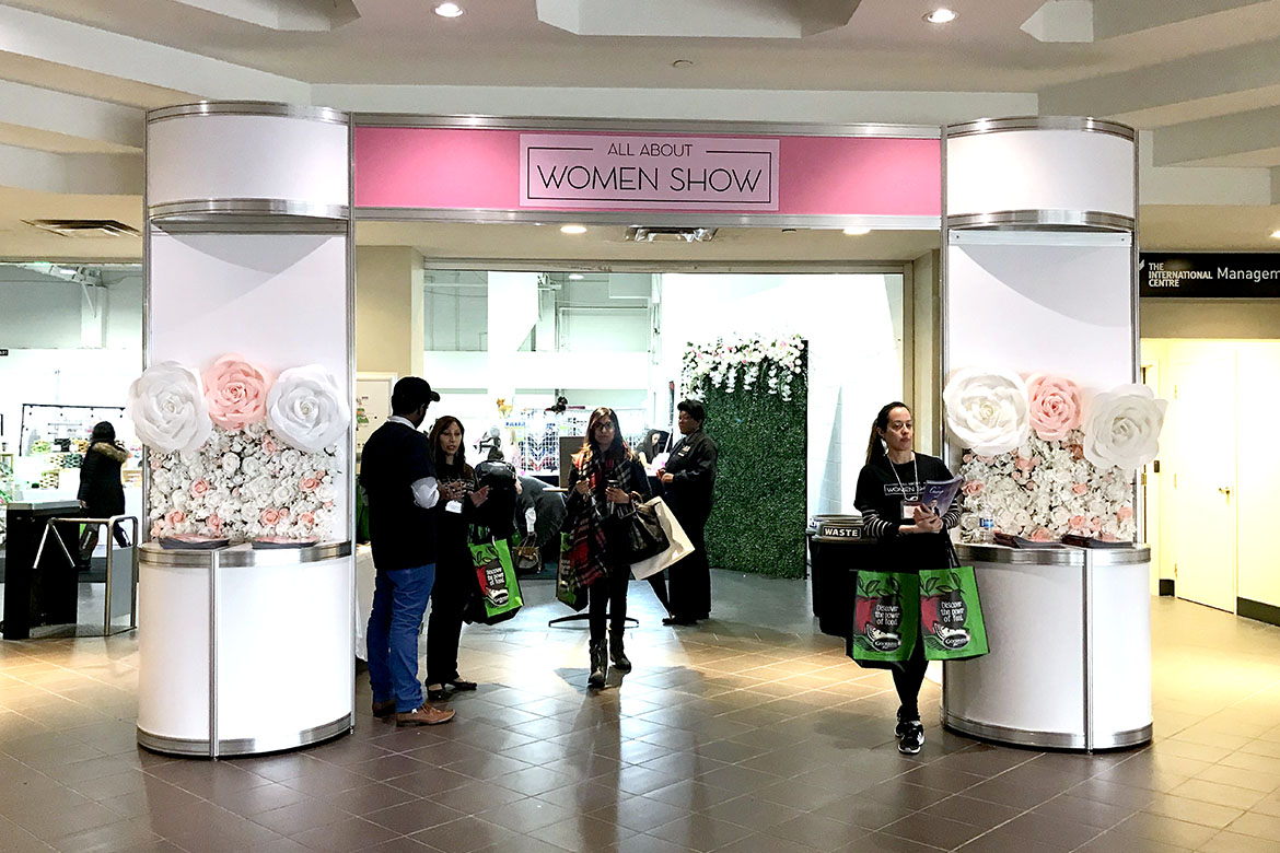 All About Women Show 2018